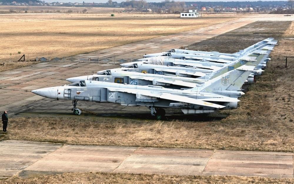Путин предложил Украине забрать корабли и самолеты из Крыма