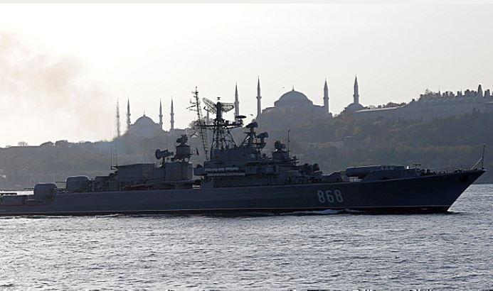 Avvenire: Путин воплотил в жизнь «средиземноморскую мечту» русских царей