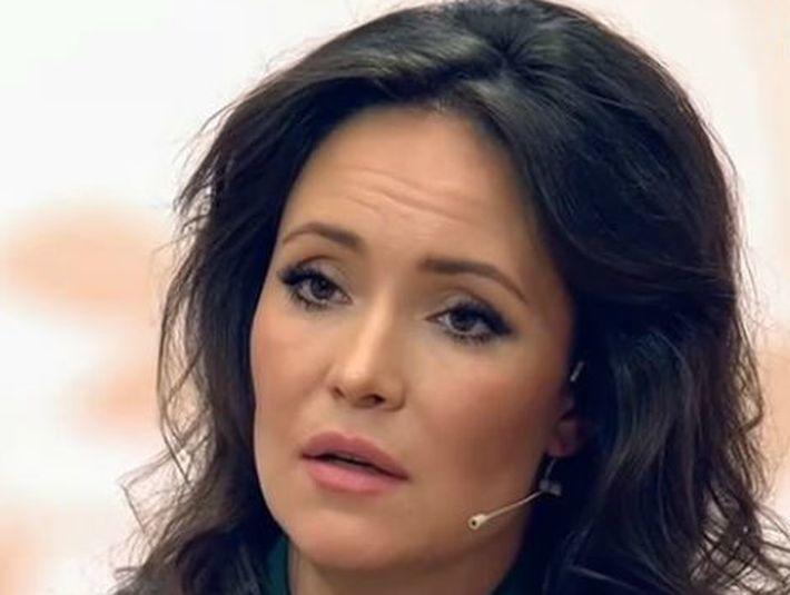 Дочь Анны Самохиной рассказала о муках актрисы в последние дни жизни