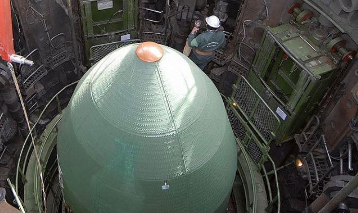 США признают превосходство РФ в производстве ядерного оружия