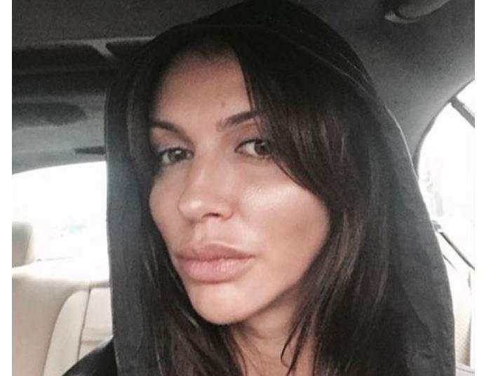 Компания «Аэрофлот» решила судиться с супругой Андрея Аршавина