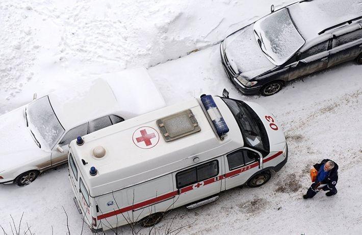 В Люберцах отравились 20 человек из кадетской школы