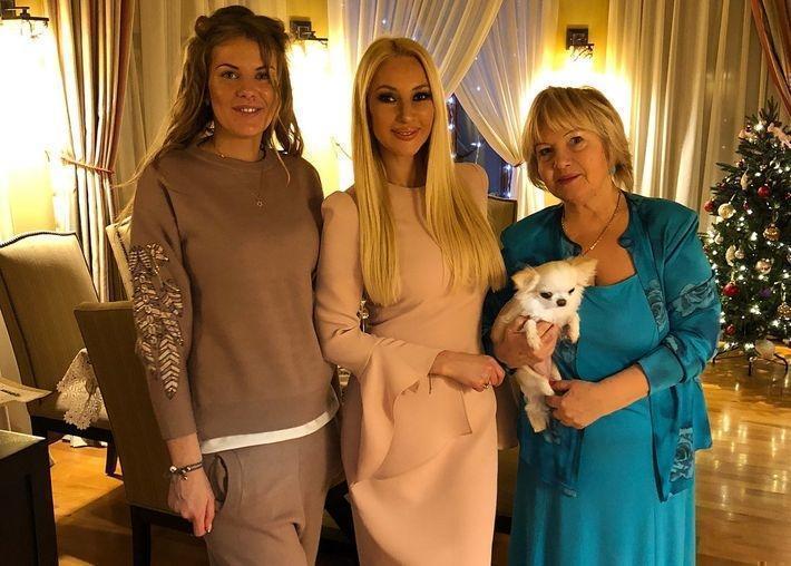 Секрет молодости Леры Кудрявцевой - гены!
