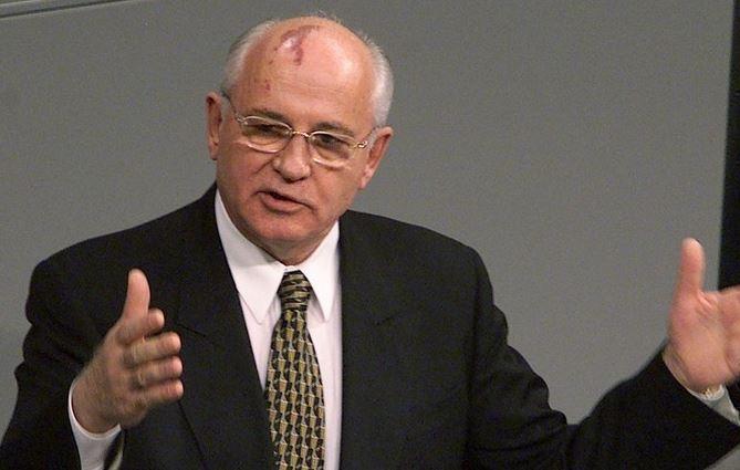 Guardian: Горбачёв больше всех сделал для Европы, но до сих пор остается загадкой