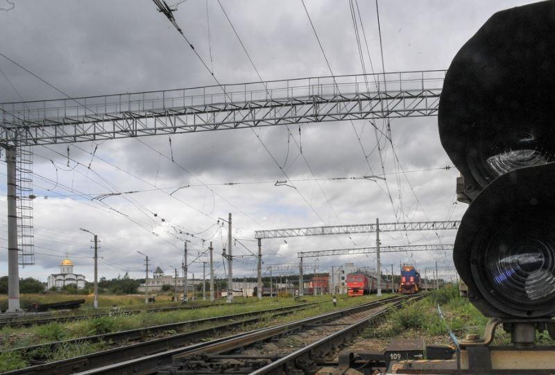В Московской области электричка насмерть сбила подростка