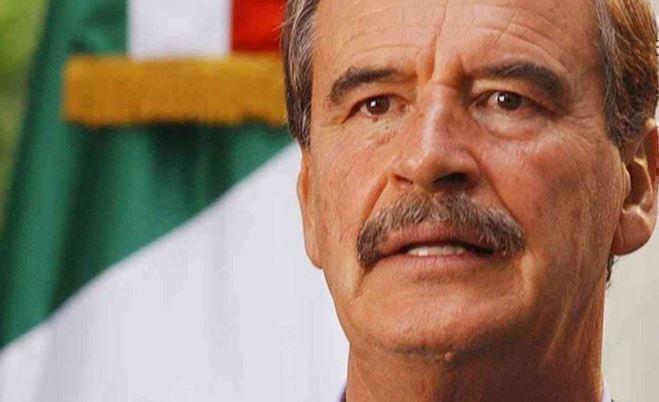 «Твой рот — самая сраная дыра в мире»: бывший глава Мексики ответил Трампу