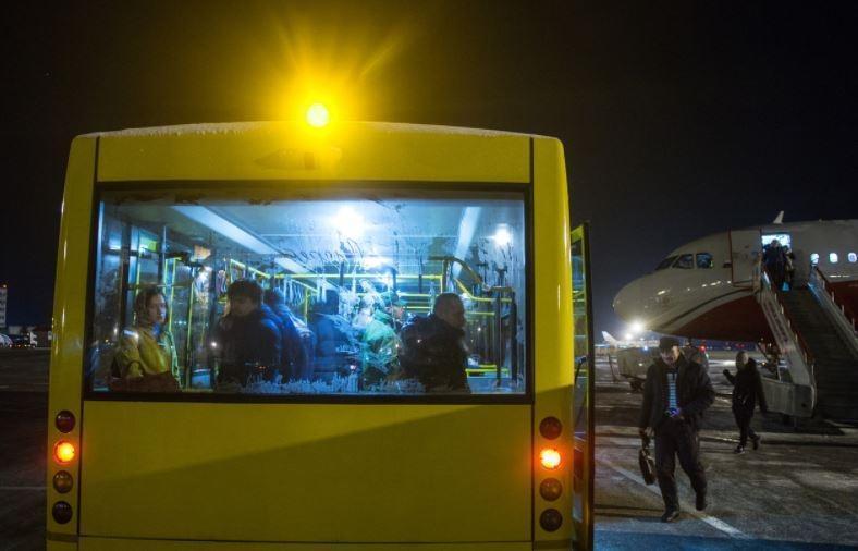 В Тюмени кондуктор выставила школьницу на 20-градусный мороз из-за 5 рублей
