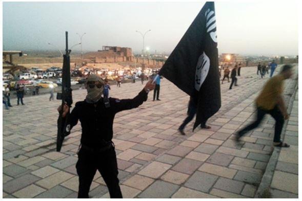 Стало известно количество убитых коалицией США сирийцев