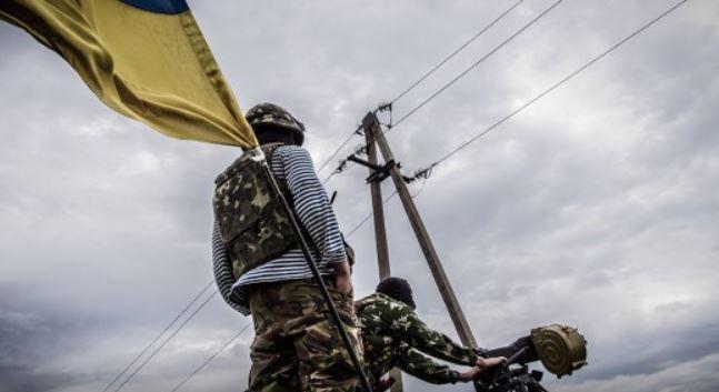 Киев шантажирует Кремль пленным россиянином