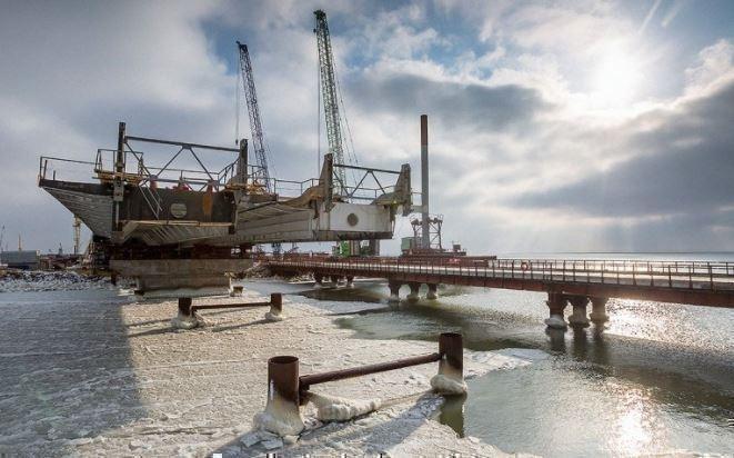 Украинский адмирал пожаловался на огромные потери Киева из-за Крымского моста