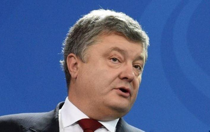 Соврал 3 раза за 20 секунд: киевский экономист о вранье Порошенко в интервью Bloomberg