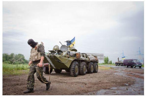 Украинский депутат сообщил из-за чего был потерян Крым в 2014