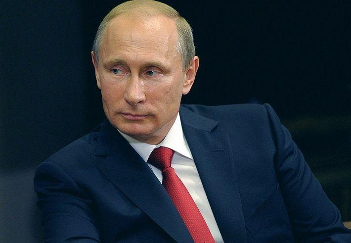 Дмитрий Песков признался, что Путин болен