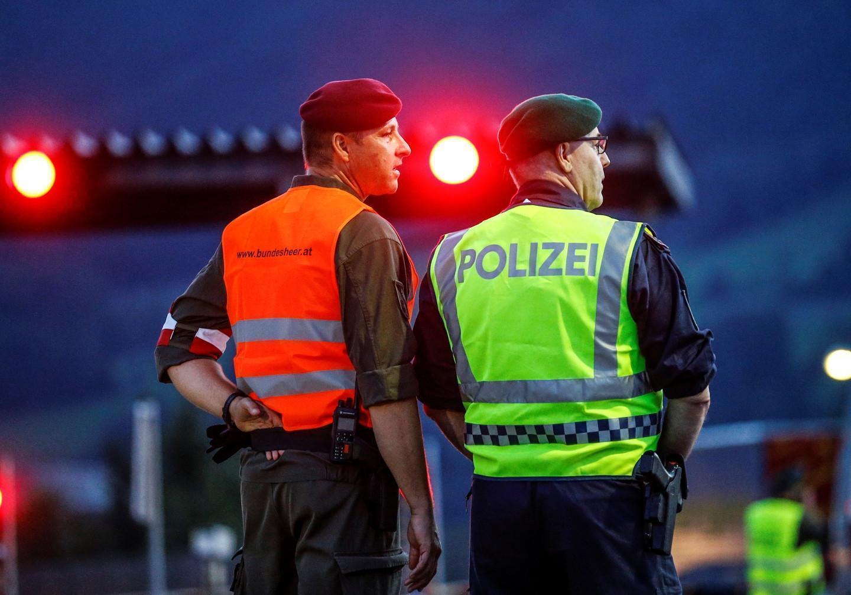 В столице Австрии похищена 3х-летняя девочка из РФ