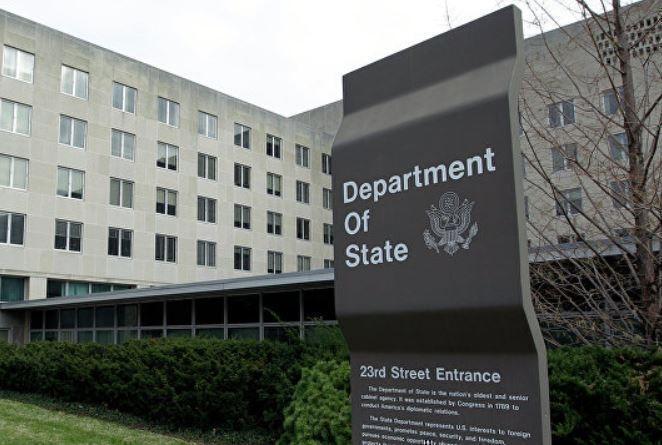 Госдеп США обвиняет РФ в игнорировании Минских соглашений
