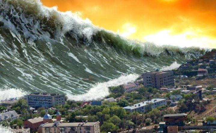 Уже скоро: ученые предрекают второй Всемирный потоп