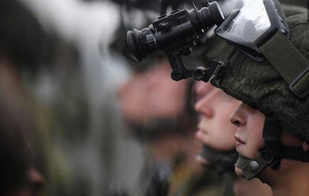 Российским военным будет запрещено пользоваться соцсетями, пишут СМИ