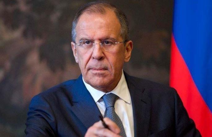 Лавров: есть подозрения о намерениях Штатов остаться в Сирии надолго