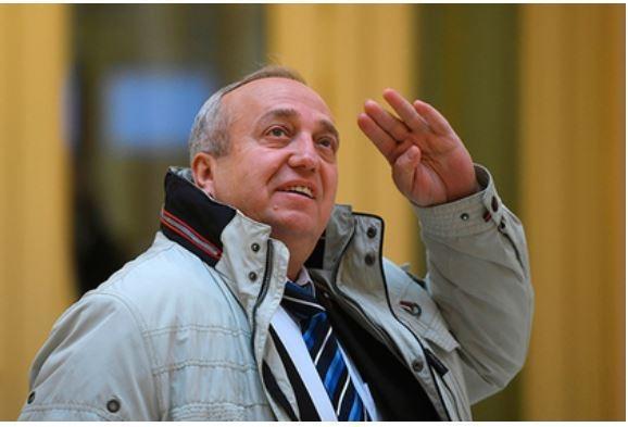 Причиной отставки сенатора Клинцевича оказалась вредная болтливость