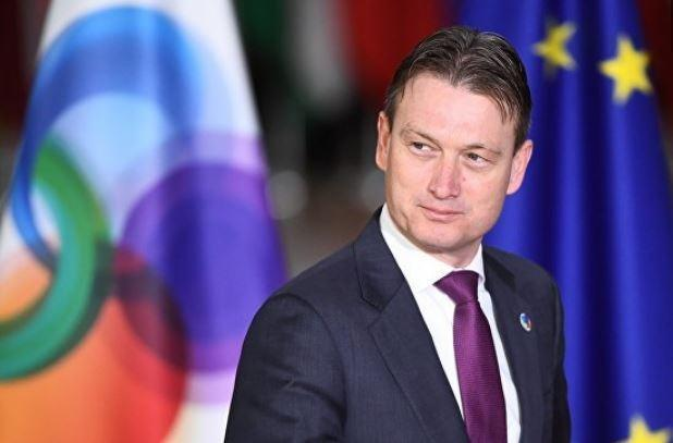 Глава МИД Нидерландов, совравший о встрече с Путиным, покинул свой пост