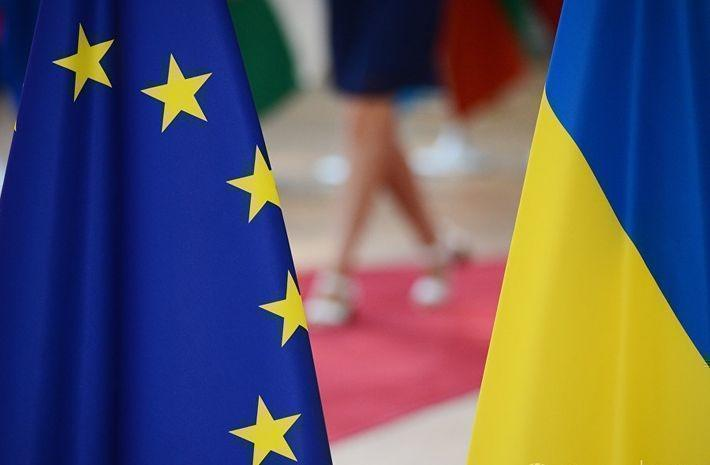 ЕС требует от Украины полный доступ к документам спецслужб