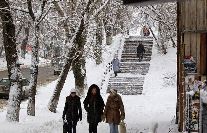 В Томской области полиция испугалась