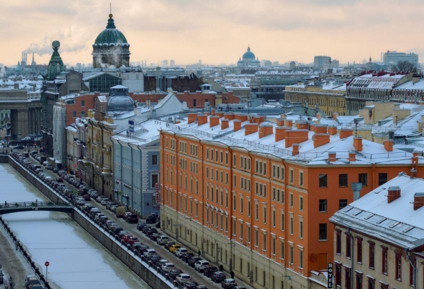 Эксперты огласили лучшие для жизни регионы РФ