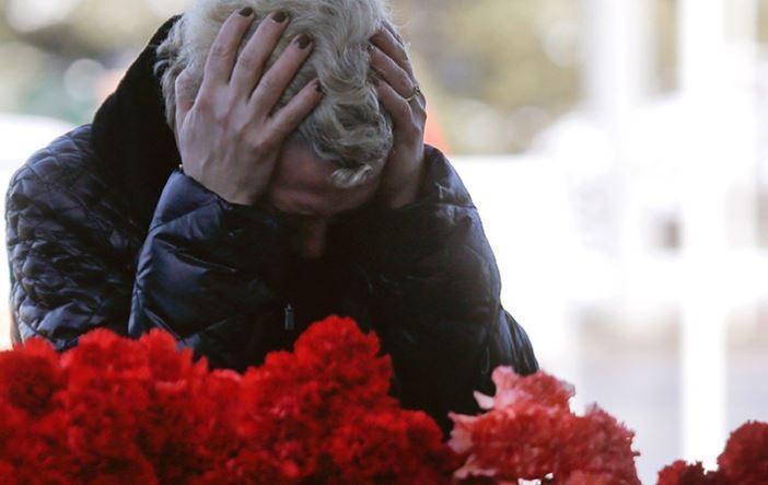 «Унизительные предложения»: россиянка хочет отсудить у Flydubai $3 млн за смерть сына в авиакатастрофе