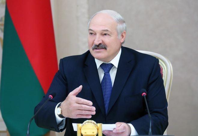 В Белоруссии озвучили условия размещения своих миротворцев в Донбассе