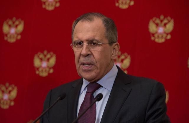 Лавров подозревает, что американские войска намерены навеки поселиться в Сирии
