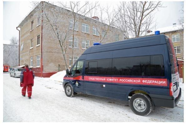 СК заявил о невиновности воспитателей в смерти девочки в сугробе