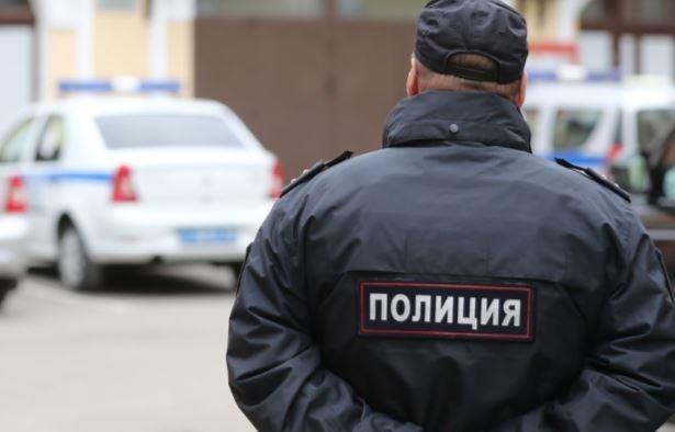 Дагестанский стрелок прибыл на Масленицу с супругой
