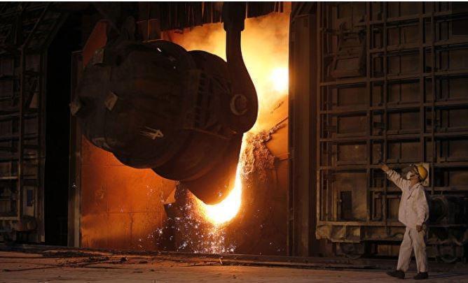 Германия обрушилась с критикой на планы США увеличить пошлины на импорт стали