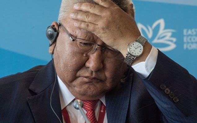 Глава Якутии угрожает подать в суд на