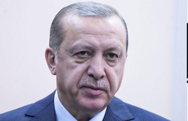 Эрдоган рассказал Путину о будущем Сирии