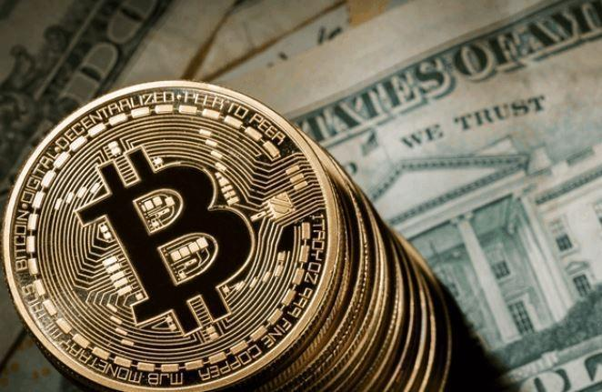 Неизвестный разбогател на один миллиард на падении курса биткоина