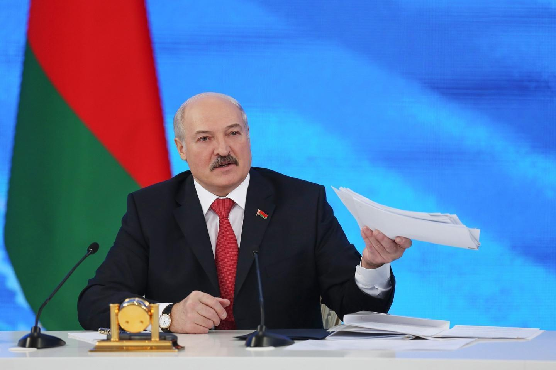 """Им слишком хорошо живётся"". Лукашенко пригрозил МОК"