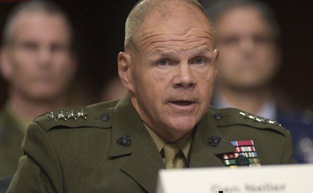 """Американский генерал призывает готовиться к """"грядущей войне"""" с РФ"""