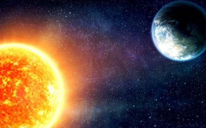Астрономы рассказали, что Земля замедлит вращение и упадет в центр Солнца