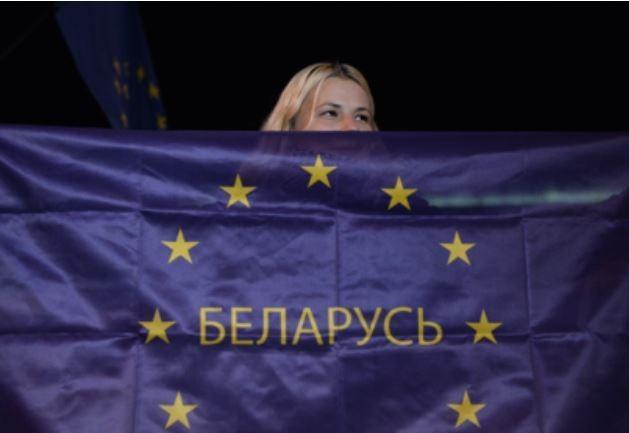 Европа помешает белорусам совершать внутренние репрессии