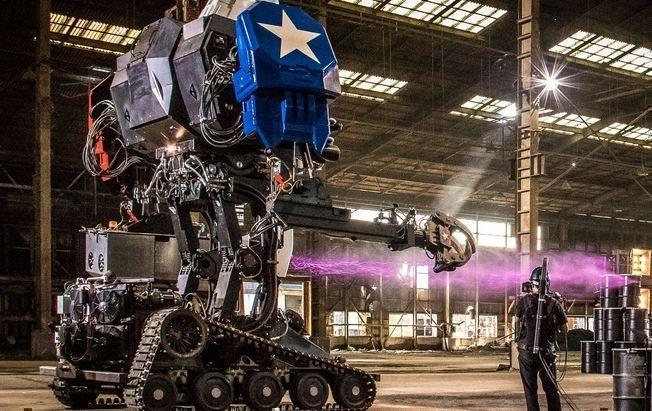 Focus: пока Германия медлит, США и РФ создают роботов-убийц