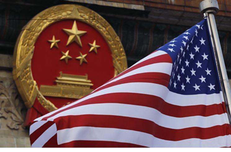 Китай недоволен американскими санкциями за связи с КНДР