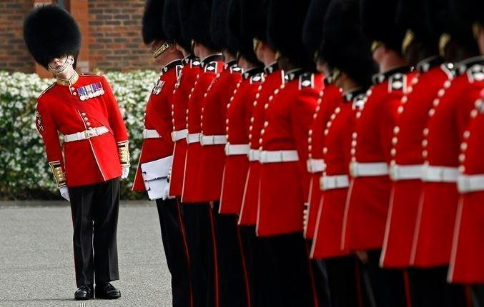 «Хуже, чем в Афганистане»: британские военные недовольны жизнью на родине