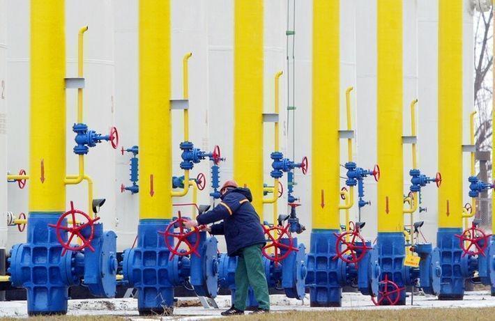 «Нафтогаз» намерен получить компенсацию с «Газпрома» за прекращение поставок газа