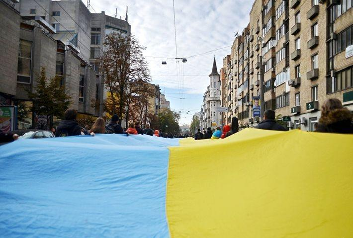 Штаты опасаются, что Украина может сменить прозападную ориентацию