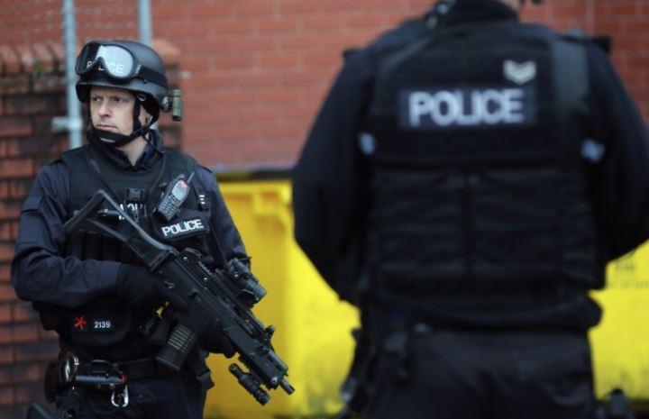 The Guardian: стало известно, чем отравили экс-полковника ГРУ