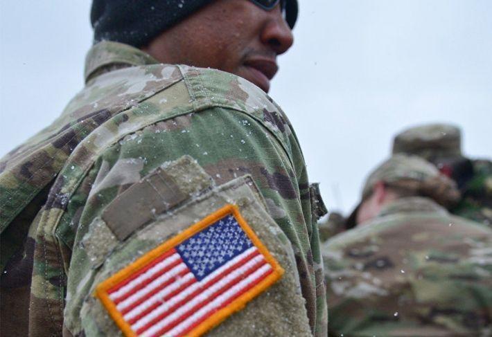 НАТО проведет масштабные учения у российских границ