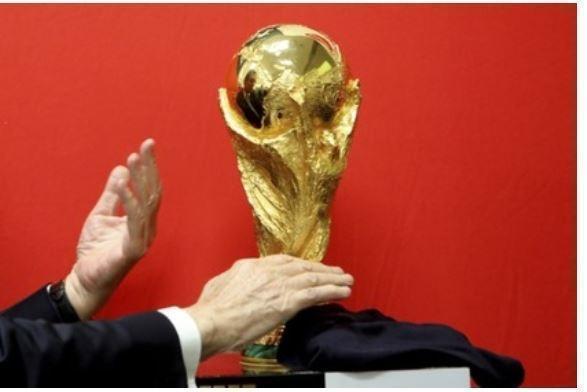 Бойкотом чемпионата мира в РФ заинтересовались остальные страны