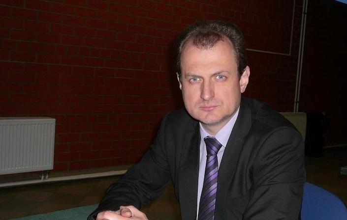 В возрасте 49 лет умер актер и режиссер Олег Граф