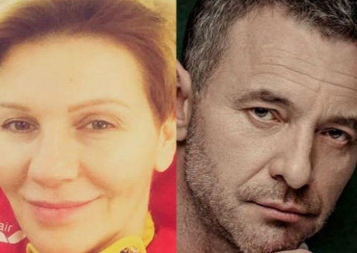 Актер Максим Дрозд открестился от любовной связи с Анной Ардовой